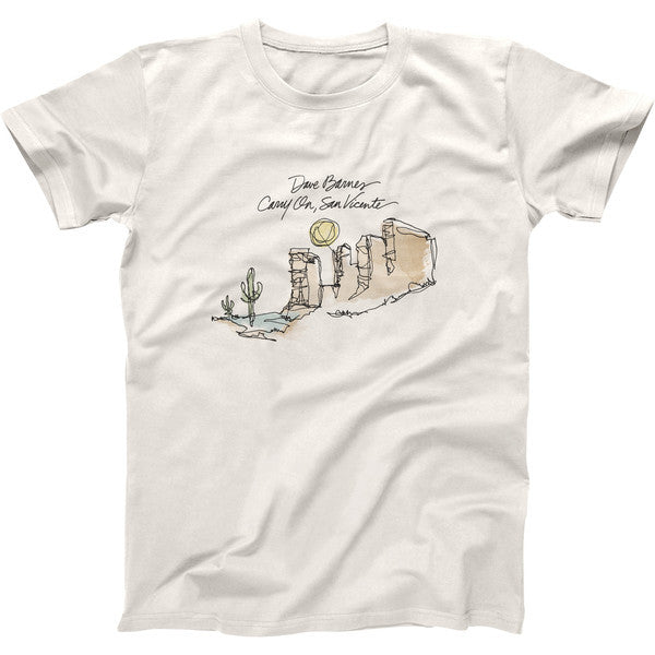 Carry On, San Vincente T-Shirt