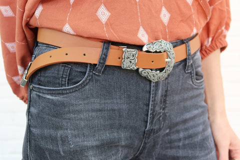 Rodeo Belt - B.L.U.S.H. Boutique
