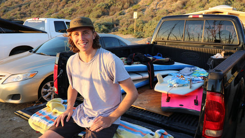 surf guiding surf guide california surf coach advanced surf camp surf lessons laguna