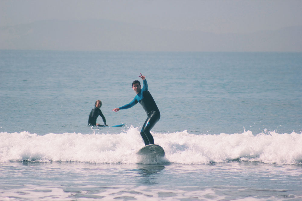 overnight surf camp surf lessons california surf school laguna beach