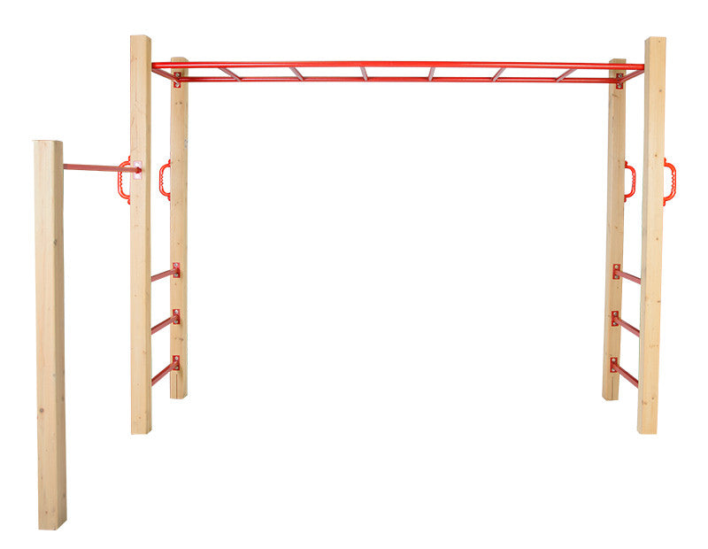 Merveilleux Amazon Monkey Bars