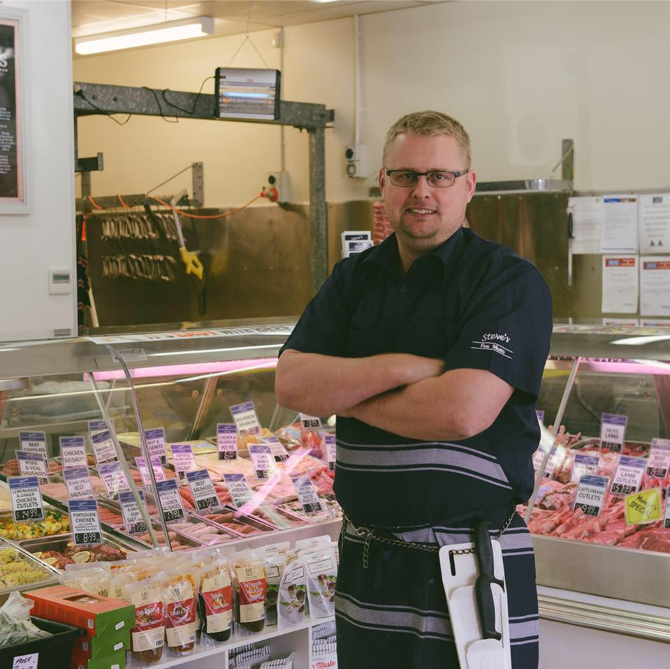 Steve's Fine Meats - Carlingford