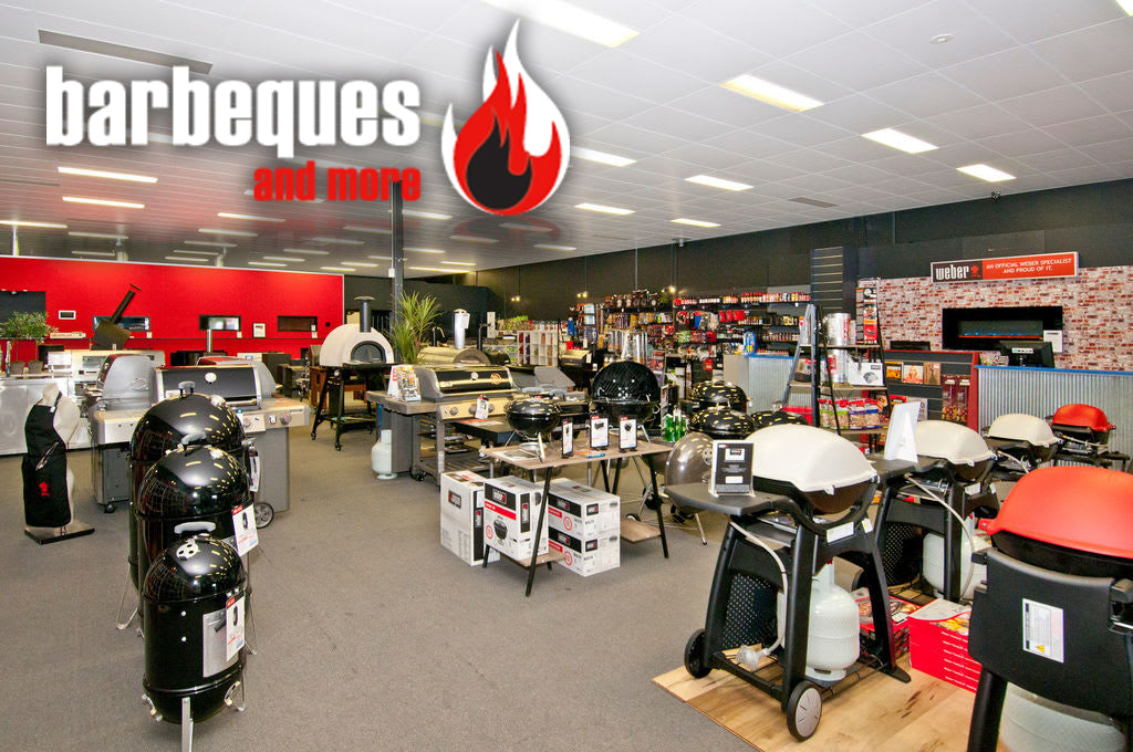 Barbeques and More - Browns Plains
