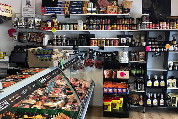 Riverway Meats - Townsville