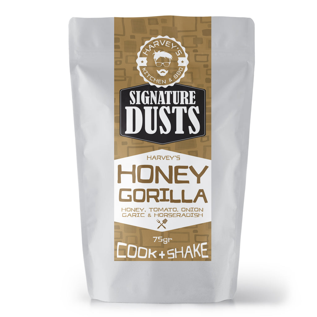 Signature Dust - Honey Gorilla