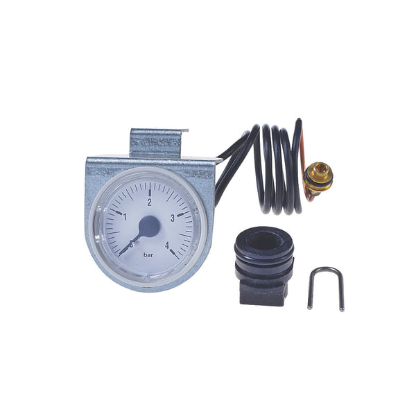 Biasi External Pressure Gauge Kit - Kent Plumbing Supplies