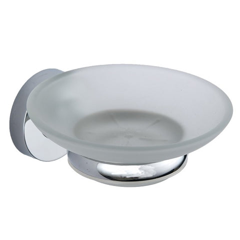 K-Vit Plan Soap Dish - Kent Plumbing Supplies
