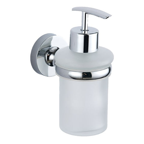 K-Vit Plan Soap Dispenser & Holder - Kent Plumbing Supplies