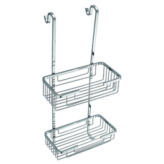 K-Vit Wire Hanging Shower Tidy - Kent Plumbing Supplies