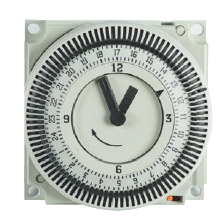 Biasi Mechanical Clock - Kent Plumbing Supplies