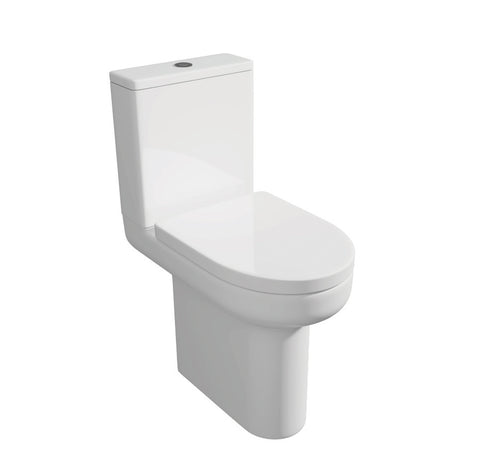 Kartell K-Vit Bijou Comfort Height C/C WC