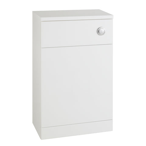 Kartell K-Vit Impakt 600mm Slimline WC Unit