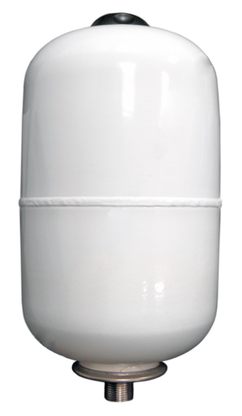 "KBS069 - 8L Potable Water Expansion Vessel - 3/4"" Connection - Kent Plumbing Supplies"