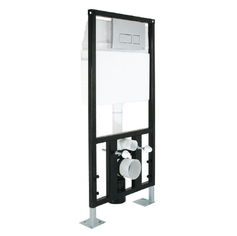 K-Vit 1.12m WC Frame - Kent Plumbing Supplies