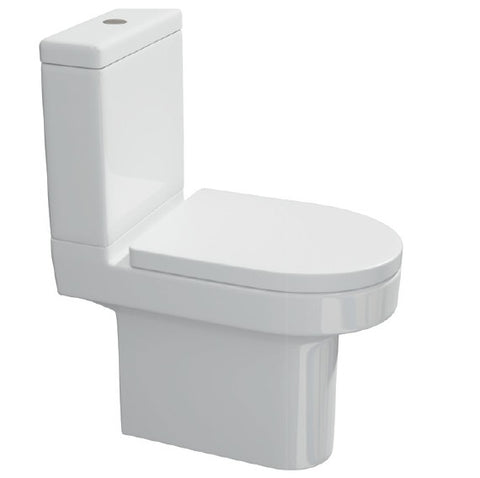 K-Vit Code C/C WC - Kent Plumbing Supplies