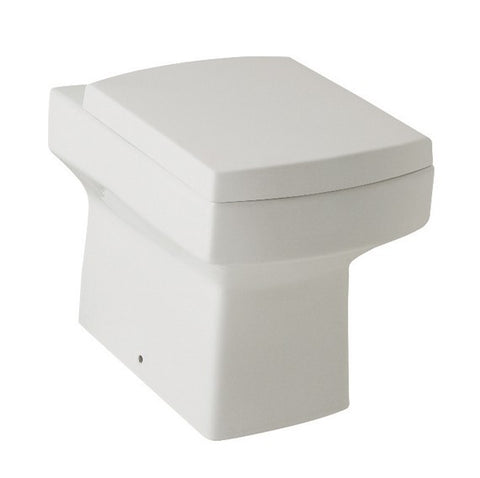 K-Vit Embrace BTW WC - Kent Plumbing Supplies