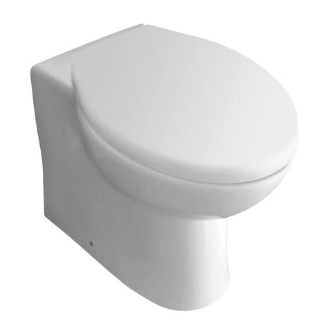 K-Vit G4K BTW WC - Kent Plumbing Supplies