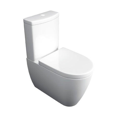 K-Vit Genoa C/C Close To Wall WC