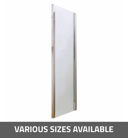 K-Vit Koncept Frameless Side Panel - Kent Plumbing Supplies