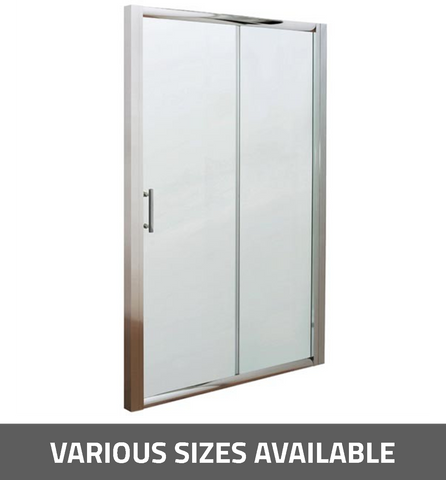 K-Vit Koncept Sliding Door - Kent Plumbing Supplies