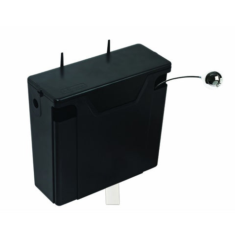 K-Vit Keytech Top Or Front Access Concealed Cistern