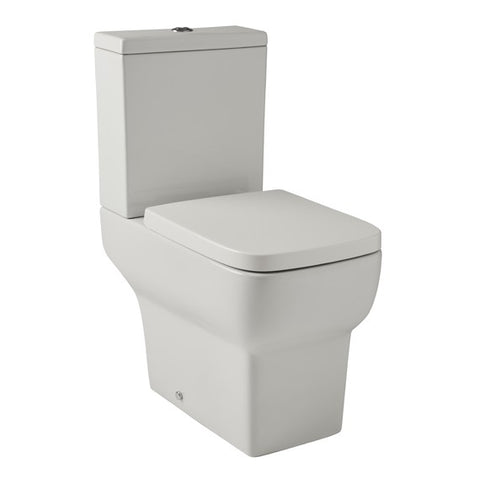 K-Vit Korsika C/C WC - Kent Plumbing Supplies