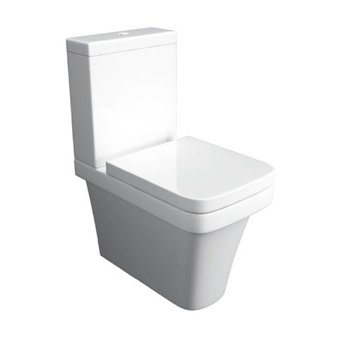 K-Vit Sicily C/C Close To Wall WC - Kent Plumbing Supplies