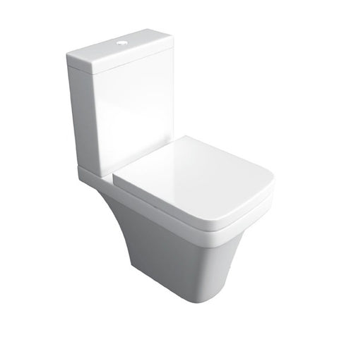 K-Vit Sicily C/C WC - Kent Plumbing Supplies