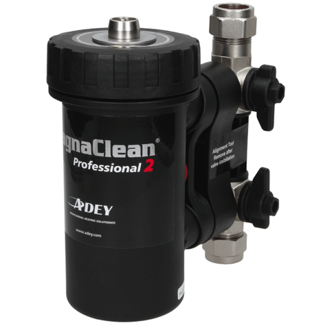 MagnaClean Professional 2 System Filter - 22mm - Kent Plumbing Supplies