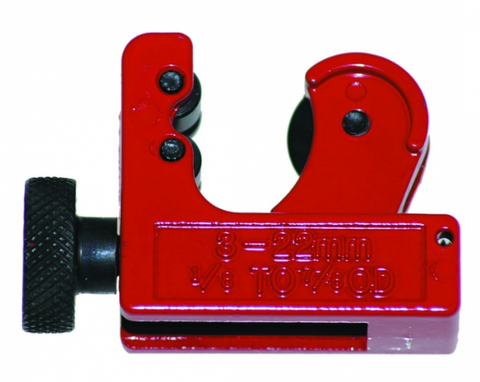 Small Adjustable Pipe Cutter 3-22mm