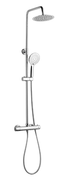 Kartell K-Vit Plan Shower Option 7