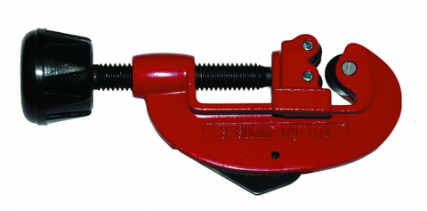 Adjustable Pipe Cutter 3-30mm - Kent Plumbing Supplies
