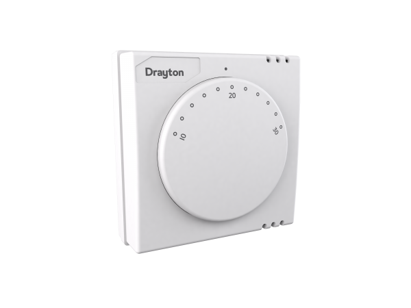 Drayton  RTS1 Room Thermostat - Kent Plumbing Supplies