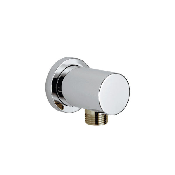 K-Vit Round Outlet Elbow - Kent Plumbing Supplies