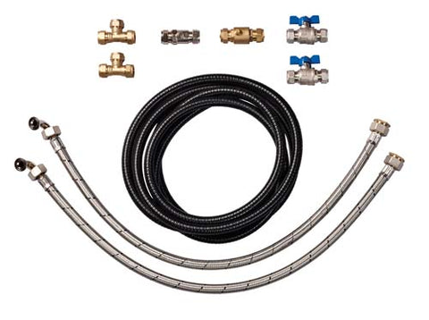 Scalemaster Softline Combi Installation Kit 900827 - Kent Plumbing Supplies