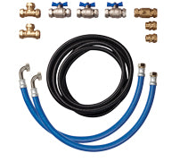 Scalemaster Softline High Flow Installation Kit 900810 - Kent Plumbing Supplies