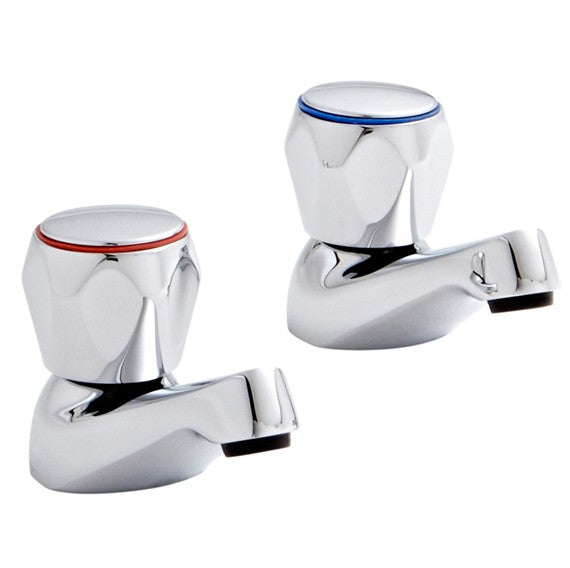 K-Vit Alpha Bath Taps - Kent Plumbing Supplies