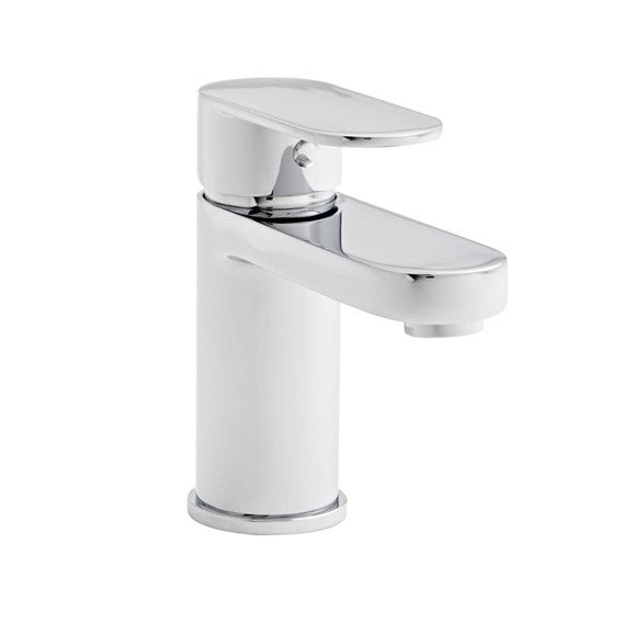 K-Vit Logik Basin Mixer & Waste - Kent Plumbing Supplies