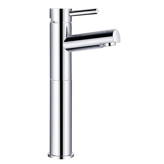 K-Vit Plan Tall Basin Mixer - Kent Plumbing Supplies