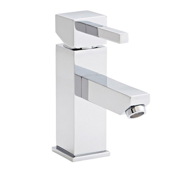 K-Vit Pure Basin Mixer & Waste - Kent Plumbing Supplies