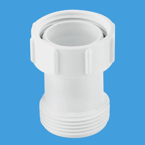 "McAlpine S12A-2 coupling length (BSP) 1.1/4"" x 2"""