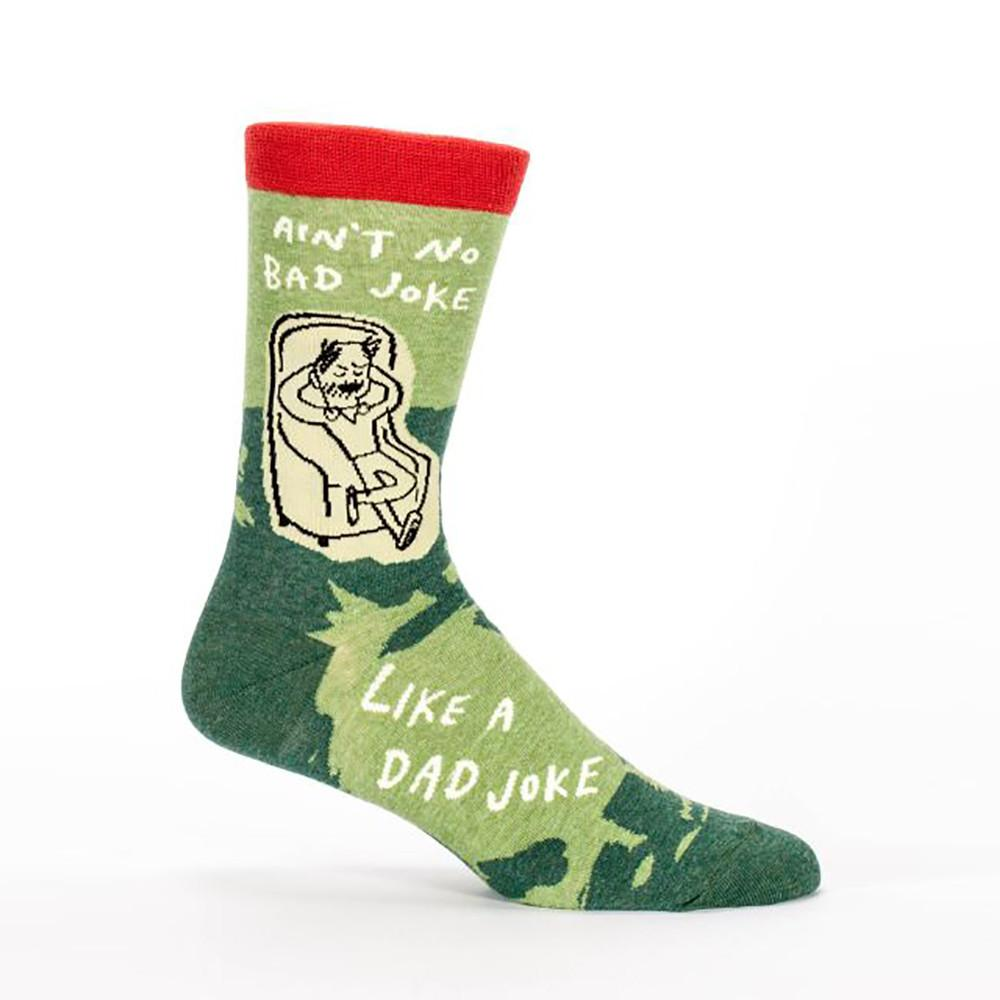 Fun Father's Day Socks He Will Love To Wear.....