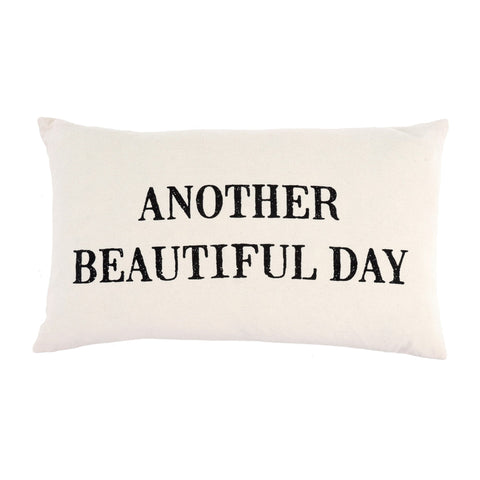 Another Beautiful Day - Cushion