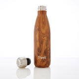 S'well Bottle Teak Wood