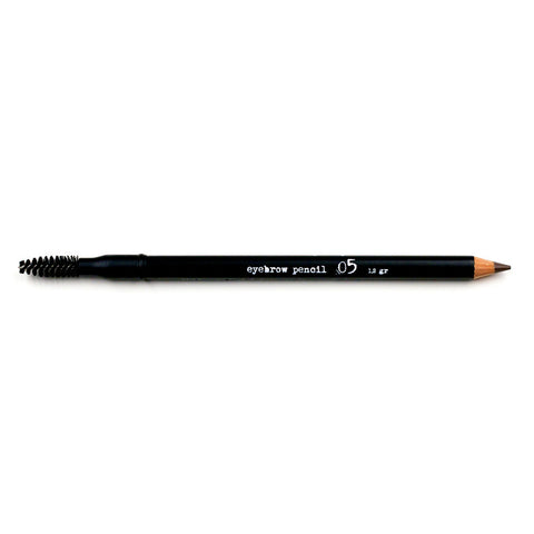 The BrowGal Skinny Eyebrow Pencils 05 Taupe