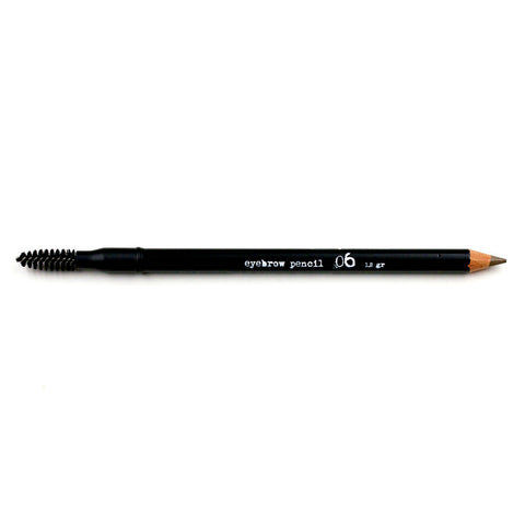 The BrowGal Skinny Eyebrow Pencils 06 Golden Blonde