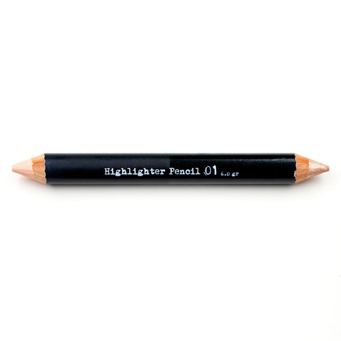 The Brow Gal Highlighter Pencil 01