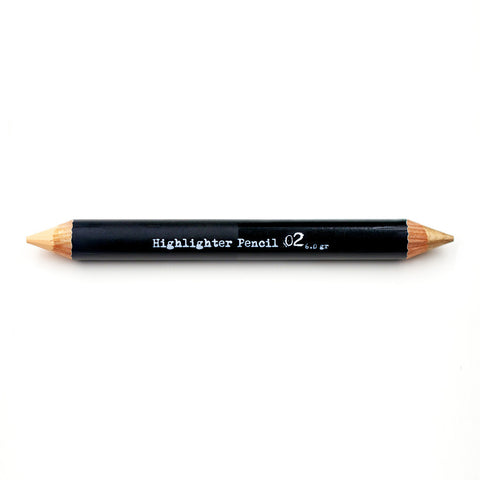 The BrowGal Highlighter Pencil 02