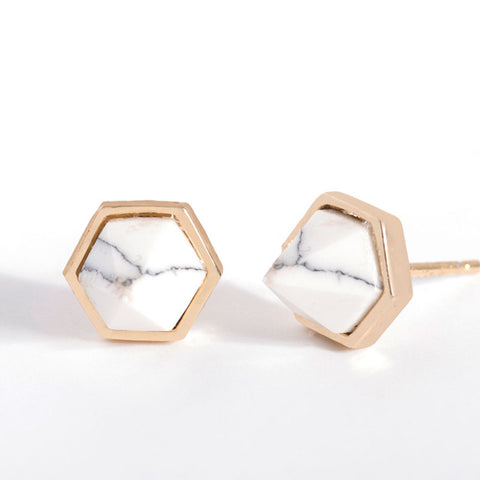 Estelle Stud Earrings