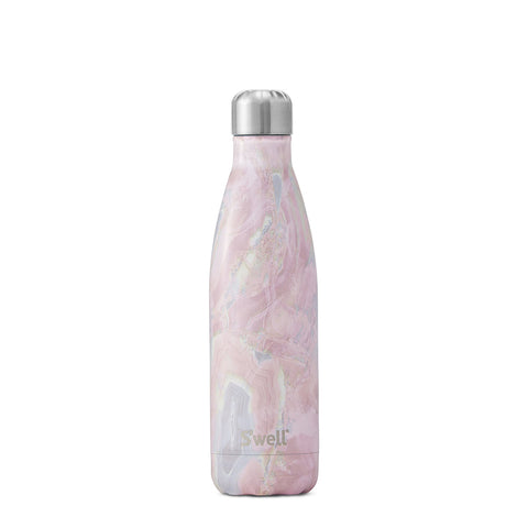 S'well Water Bottle Geode Rose